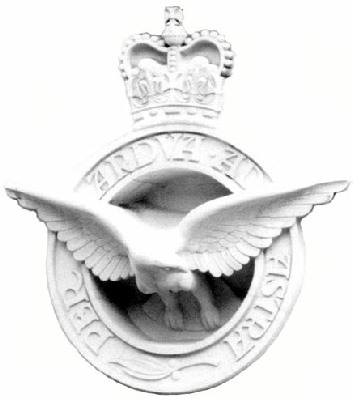 1958/3 Air Ministry